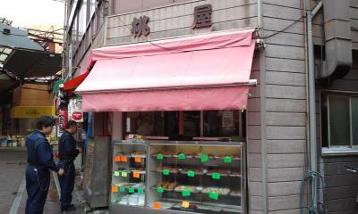 桃屋店舗画像